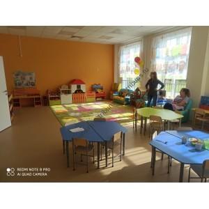 Комбинированный БНК с дошкольным отделением на 300 мест (с возможностью трансформации) к ГБОУ гимназии № 1786. г. Москва