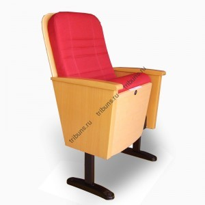 Кресло для аудиторий КЛ-А3